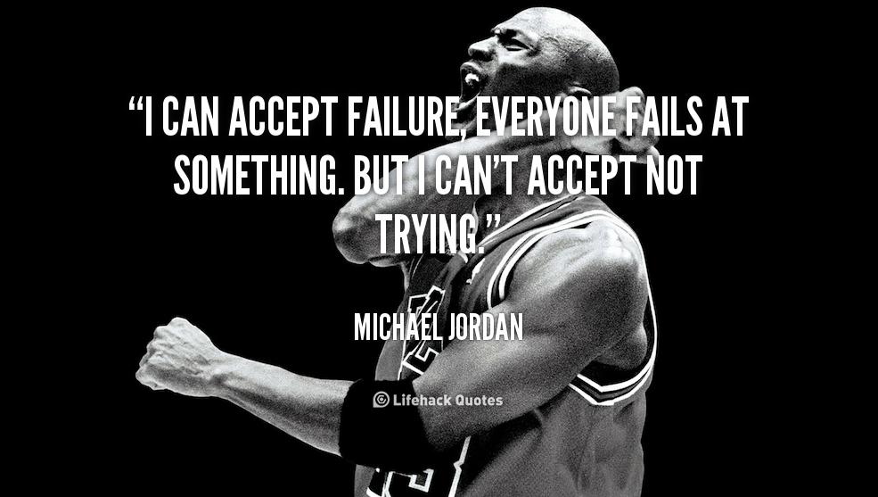 The Michael Jordan Formula for Success